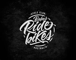 newest lettering calligraphy logotype collection 2016 by