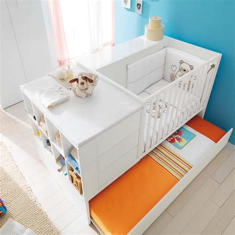 How To Choose A Baby Cot? Blog