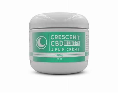 Cbd Pain Cream Recovery 1000mg Creme Relief