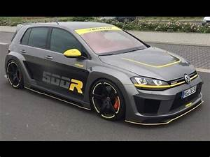 Vw Golf 7 R Tuning : vw golf r mk7 tuning youtube ~ Jslefanu.com Haus und Dekorationen