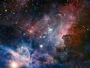 4K Nebula