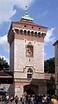 Brama florianska - Gothic architecture in modern Poland ...