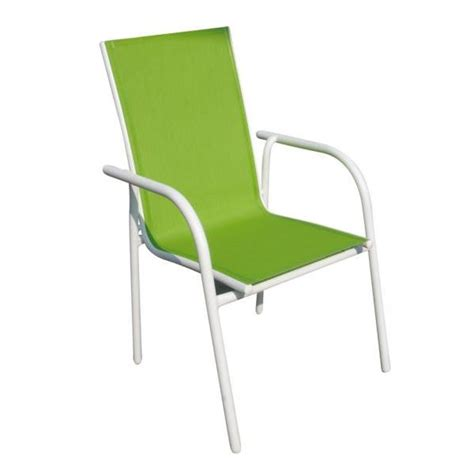 chaise vert anis best chaise de salon de jardin vert anis pictures