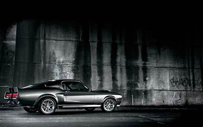 Shelby Gt500 Mustang Cobra 1967 Wallpapers Ford