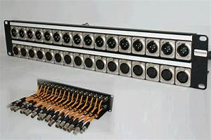 Audio Patchbay - Proleads