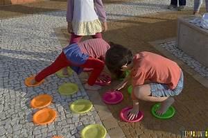 25 Brincadeiras Para Crian U00e7as Entre Tr U00eas E Cinco Anos