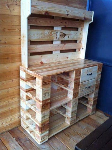 muebles palets armario facil de hacer andre muebles