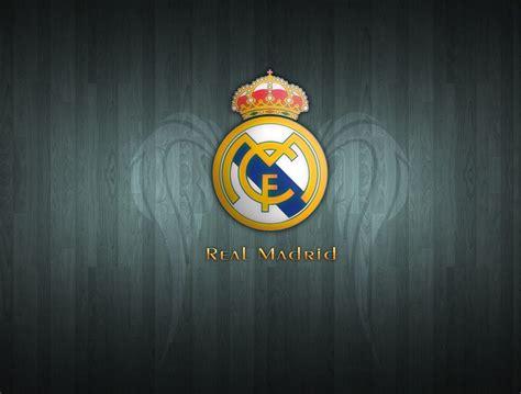 wallpapers hd  mac real madrid football club logo