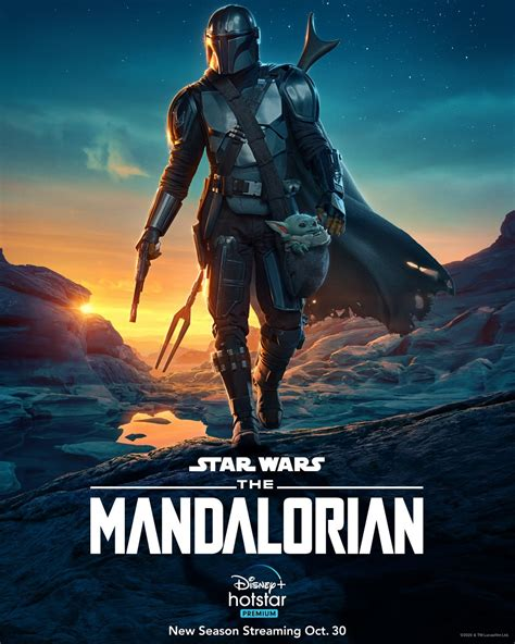 The Mandalorian Season 2 Release Date, Trailer, Cast ...