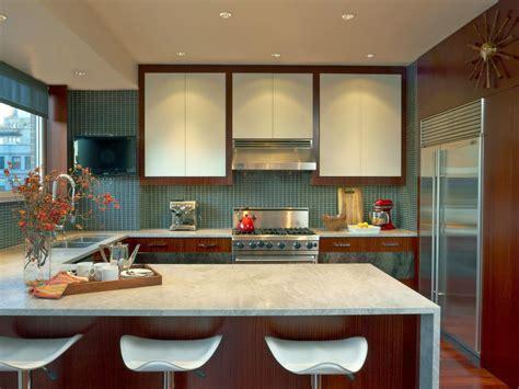 marble kitchen countertops pictures ideas  hgtv hgtv