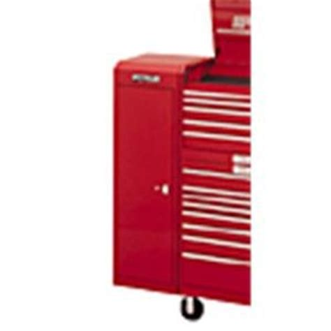 waterloo full height side locker for magnum tool boxes