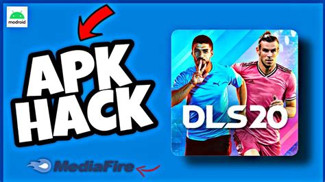 Unzip/extract the downloaded obb, and put in the given path: Dream League Soccer 2020 HACK / APK MOD (No Root) 2020 ...