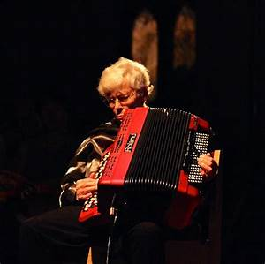 Experimental Pioneer Pauline Oliveros Still Wants You to ...