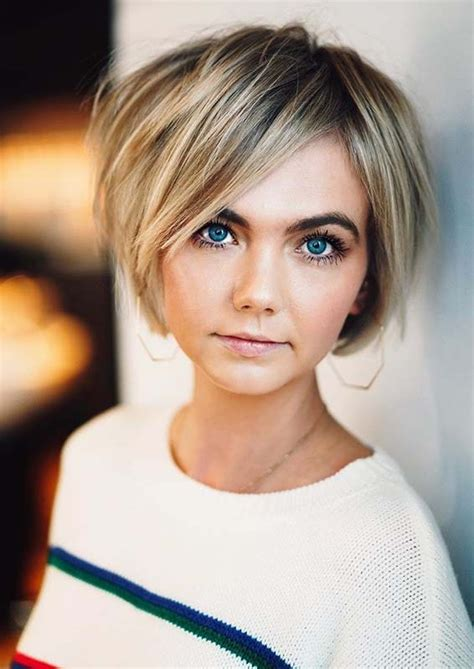 50 totally gorgeous short hairstyles for women. Fantastic Ideas Of Short Bob Haircuts for Women to Sport in 2020