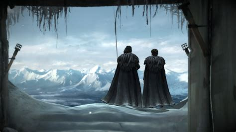 game  thrones  telltale games series hd wallpaper