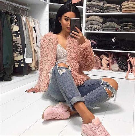 Baddie Outfits u2022 30 Ideas para lucir tu u0026quot;Chica Malau0026quot; con Estilo u2022 2018