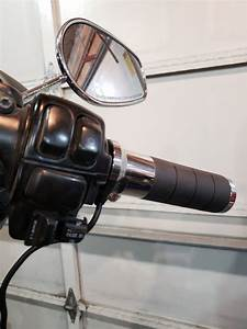 Where To Get 12v From For Heated Grips