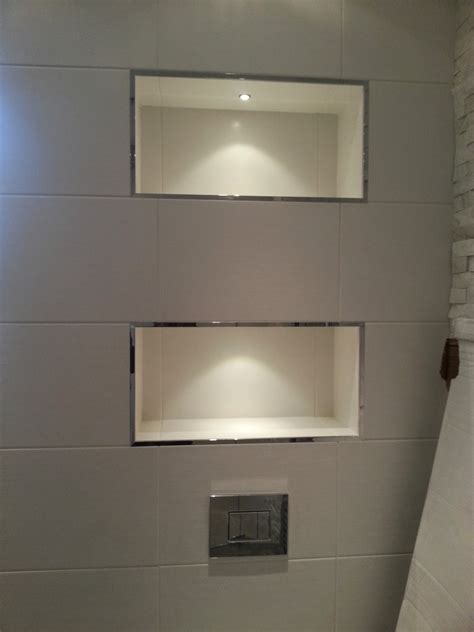 Wandnische Mit Beleuchtung by Linstead Electrics Building Services Ltd 100 Feedback