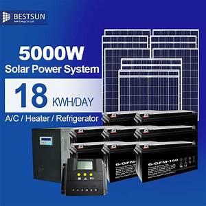 Aliexpress.com : Buy North America rooftop 3kw,4kw,5kw,6kw ...