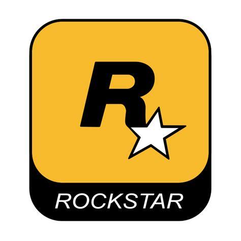 Rockstar games 0 Free Vector / 4Vector