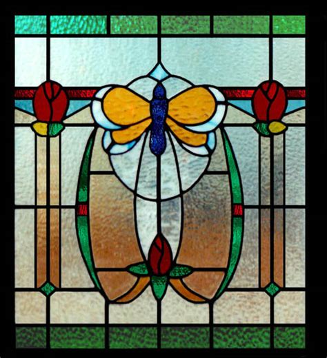 stained glass window ideas kitchen stained glass houston