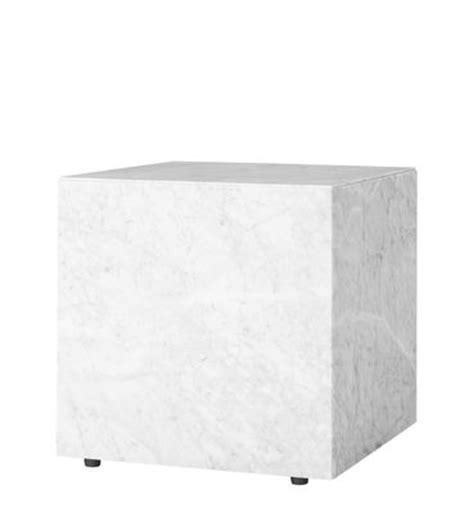 marble plinth coffee table plinth cubic end table marble 40 x 40 x h 40 cm
