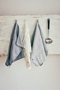 Not Perfect Linen : not perfect linen set of 3 linen towels hafen ~ Buech-reservation.com Haus und Dekorationen