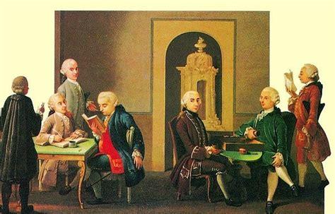 Gli Illuministi L Illuminismo E L Encyclop 233 Die Di Diderot E D Alembert