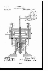 Tesla Ac Motor Diagram