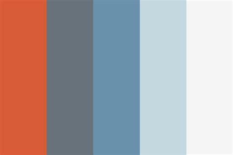 modern color palette slate modern color palette