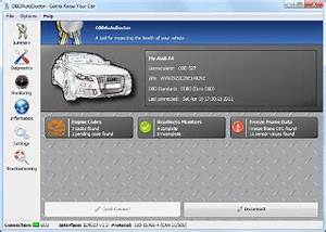 Obd Car Doctor : obd auto doctor 1 6 2 free download with crackserial key ~ Kayakingforconservation.com Haus und Dekorationen