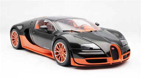 Would You Spend Rm 64,000 On A Bugatti Veyron Diecast