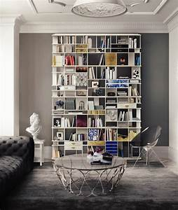 5 interior design magazines you should have on your for Interior design bookshelf arrangement