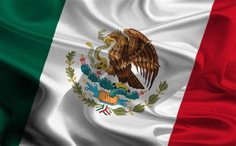 Bandera de México: En dónde inició la historia