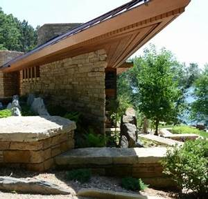 Frank Lloyd Wright Architektur : organische architektur die lehren von frank lloyd wright ~ Orissabook.com Haus und Dekorationen