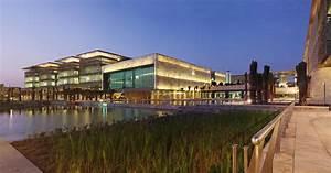 King Abdullah financial district - Dufast International