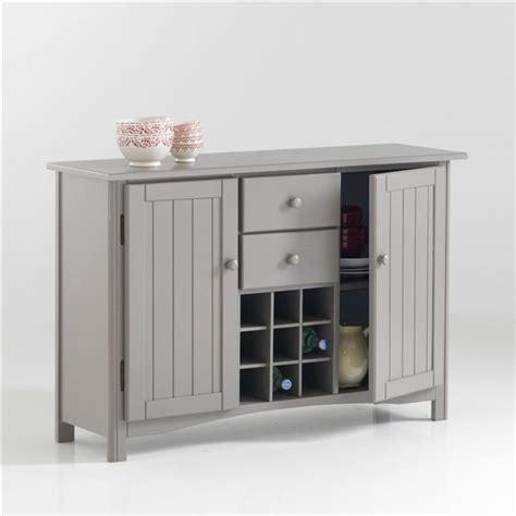la redoute meubles cuisine buffet de cuisine perrine la redoute