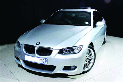 For Sale  2009 Bmw 325i Coupe Steptronic Sabeemer