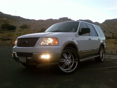 ford expedition information   momentcar
