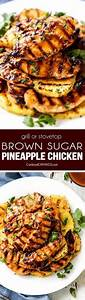 100+ Pineapple Chicken Recipes on Pinterest