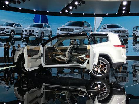 2019 Jeep Yuntu by 2019 Jeep Yuntu In Hybrid Suv News