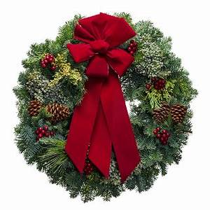 Christmas Wreaths | Fresh Christmas Wreaths & Garlands for ...