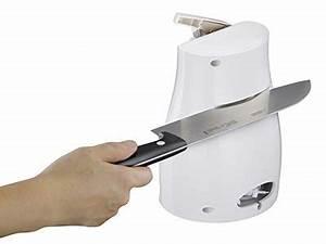 Elektrisches Messer Test : elektrischer messersch rfer und dosen ffner melissa test ~ Orissabook.com Haus und Dekorationen