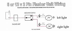 Wiring A 3 Prong Electronic Flasher