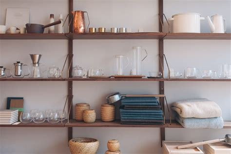 minimalist japanese and taiwanese homewares at co cool