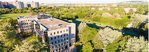 Aerial Imagery - Vanier College ITSS