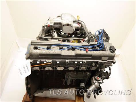 how does a cars engine work 1997 land rover discovery lane departure warning 1997 toyota land cruiser engine assembly engine long block 1 year warranty used a grade