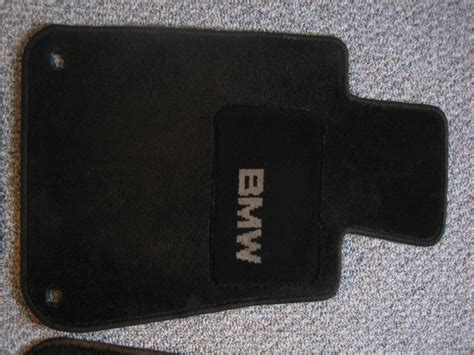 e30 convertible floor mats used original bmw convertible floor mats r3vlimited forums