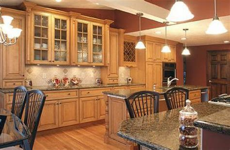 candlelight cabinetry usa kitchens  baths manufacturer