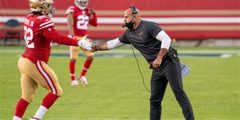 49ers' Robert Saleh focused on beating Bills, not Lions ...